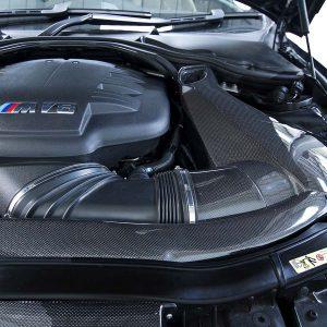 Karztec M3 E92 carbon intake