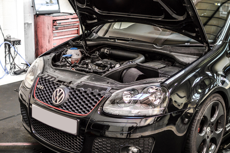 Staff Car - Volkswagen Golf MK5 GTI - CLP Tuning