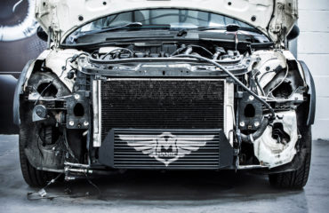 Mini Cooper S R56 - 300bhp project