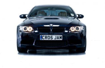 BMW E92 M3 2008 - Akrapovic