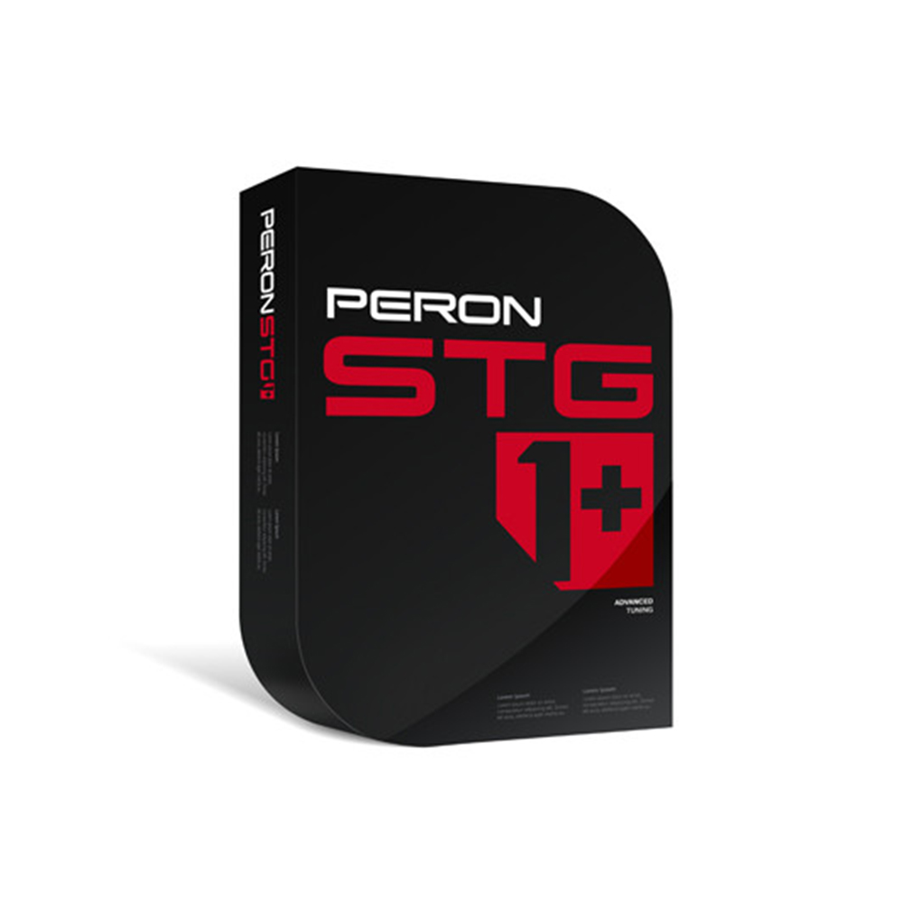 PERON PROGRAMMER AND STAGE 1 TUNING - FORD FIESTA ST 1.6T