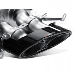 Audi RS5 8B Akrapovic Exhaust