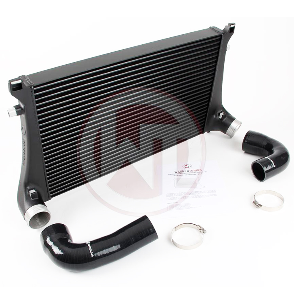 Wagner Tuning 1.8/2.0TSI Competition Intercooler Kit