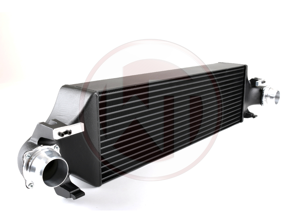 wagner tuning evo1 competition intercooler kit mercedes a250 clp tuning. Black Bedroom Furniture Sets. Home Design Ideas