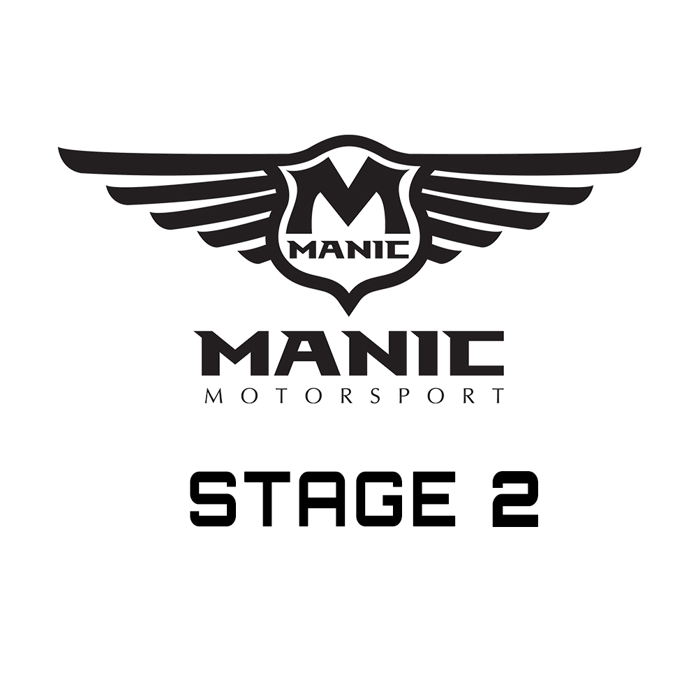 Manic Motorsport Stage 1 Map - Mini Cooper S/JCW - CLP Tuning