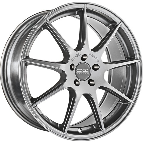OZ Racing Omnia Grigio Corsa Alloy Wheels