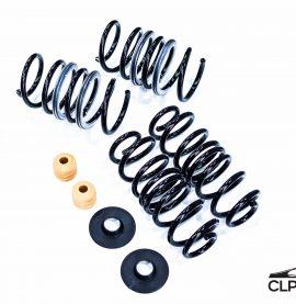 9cb1f95f386 CLP X ST 20mm Lowering Springs – Volkswagen Golf MK7/7.5R