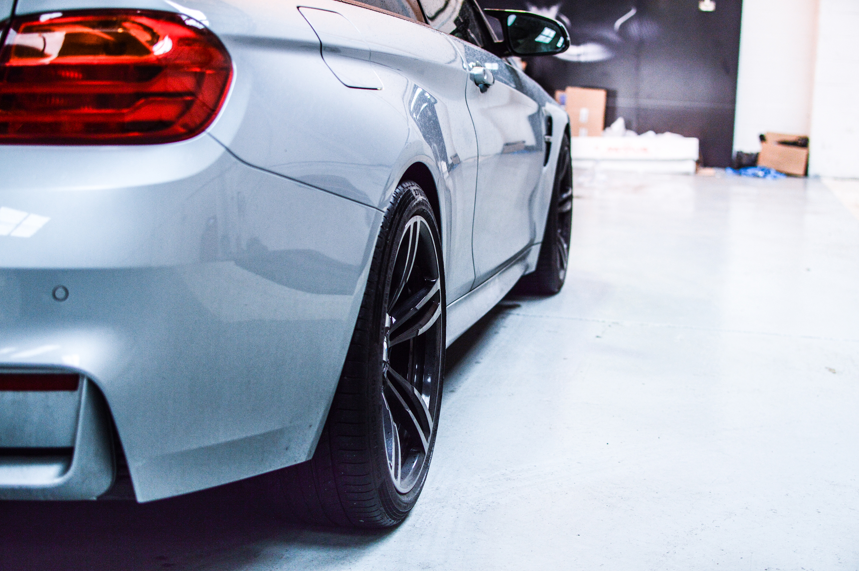 St Suspensions Spacer Package Bmw M2 M3 M4 F8x Clp Tuning