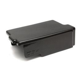 034Motorsport Carbon Fibre Battery Cover - MQB Models