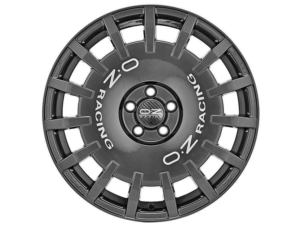 OZ Rally Racing Wheels CLP Tuning