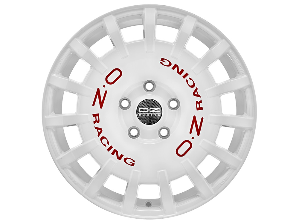 Oz Rally Racing Wheels Clp Tuning