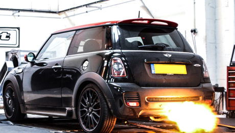 CLP Tuning Manic Stage 2 Package - Mini Cooper S/JCW R56