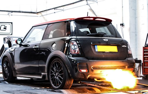 Mini Cooper S R56 – CLP Stage 2 Package