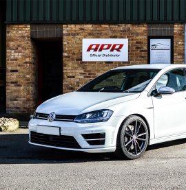 CLP Stage 2 Package - Volkswagen Golf MK7 R