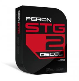 PERON STG2 Decel Add-On - Ford Fiesta ST 1.6T (98RON FUEL)