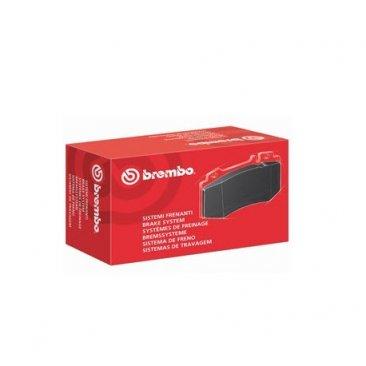 Brembo Brake Pads >> Brembo Front Brake Pads Mqb 340mm