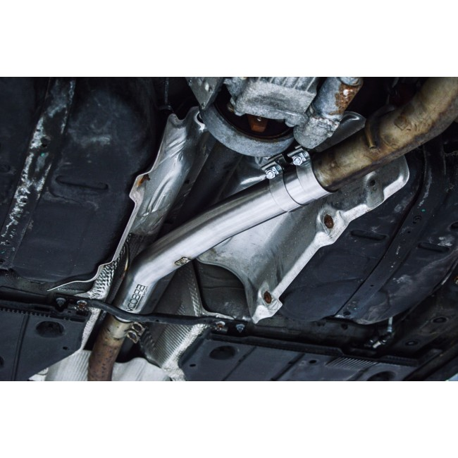 VW Golf MK7 R/Audi S3 (8V)